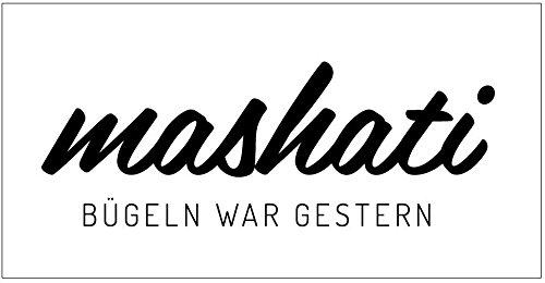 mashati Bügelhilfe (rot, S - M mashati 1.0)